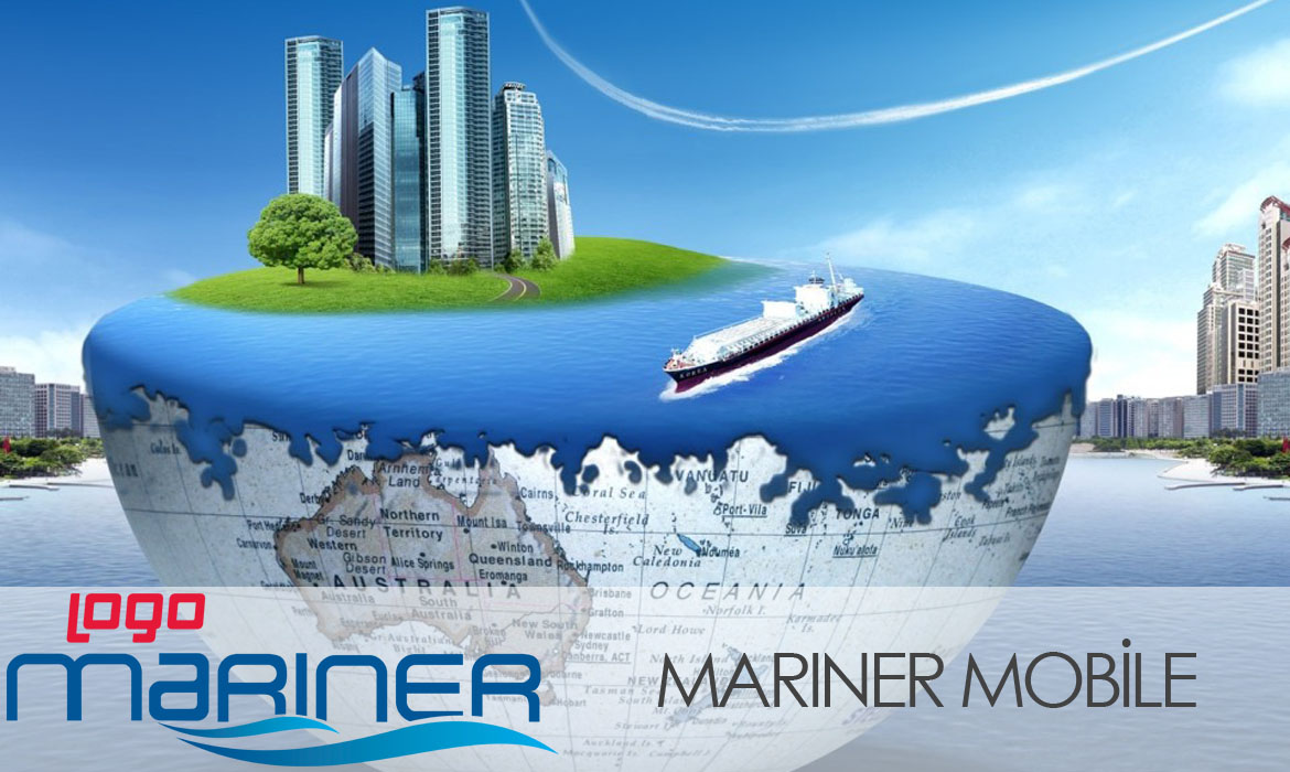 Logo Mariner Mobile